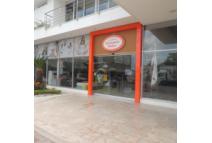 Centro de experiencias Barranquilla